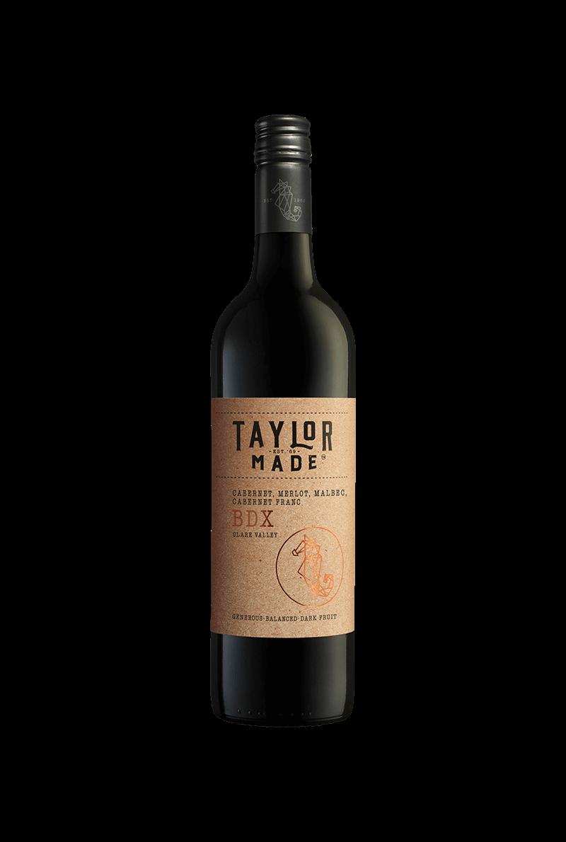 Taylor Made BDX 2017