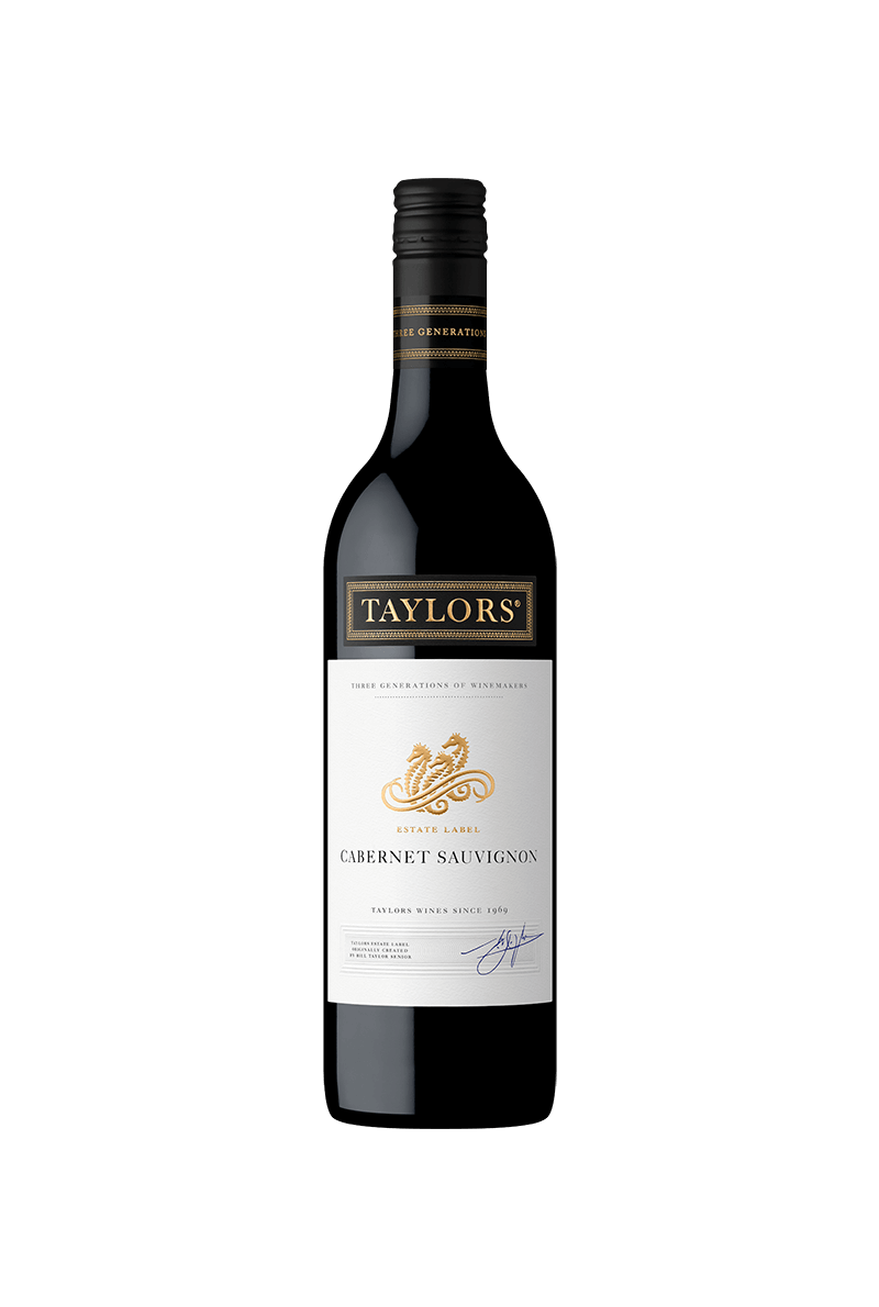 Taylors Estate Label Cabernet Sauvignon