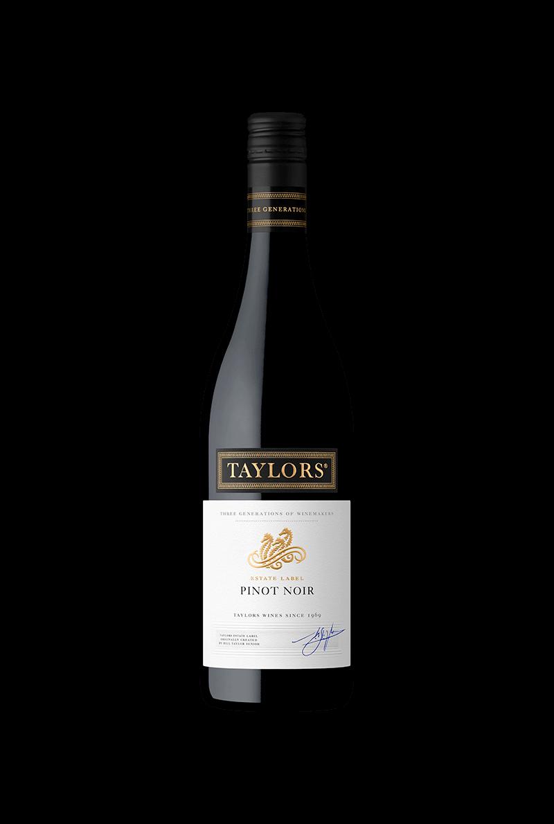 Taylors Estate Label Pinot Noir