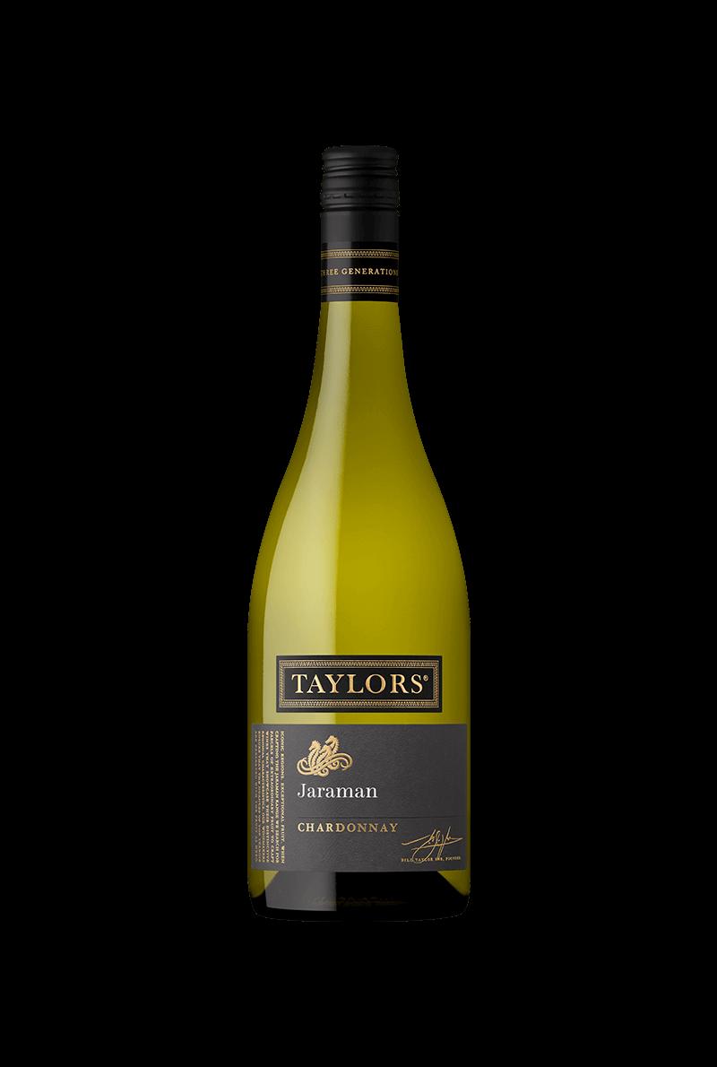 Taylors Jaraman Chardonnay 2020