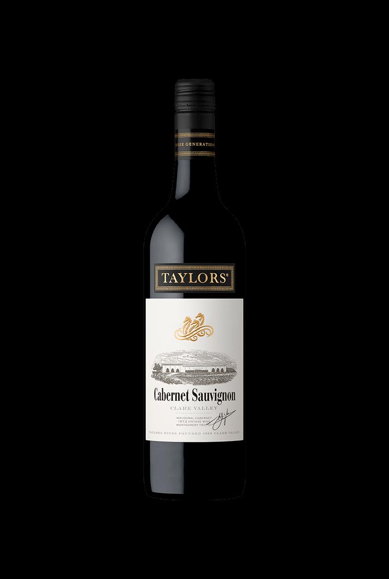 Heritage Label Cabernet Sauvignon