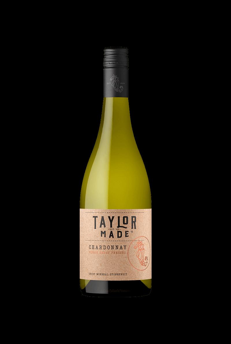 Taylor Made Chardonnay 2021
